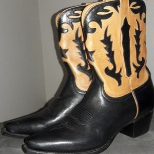 Charlie1 horse boots